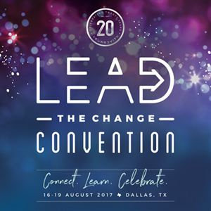 Picture of 2017 Youngevity Convention Ticket